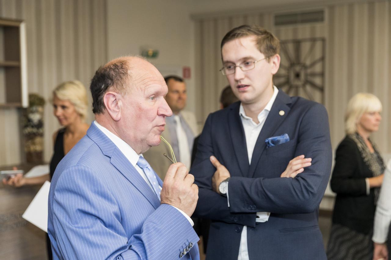 HÄÄLETUS: Kas EKRE koht on Eesti valitsuses?