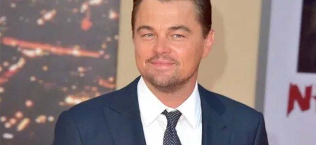 FOTO: VAATA, millisele kaunitarile kuulub Leonardo DiCaprio  süda
