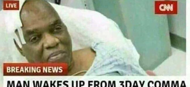 MISASJA – mees langes kolmeks päevaks koomasse, kui sai teada, mida naine 10 aastat tegi