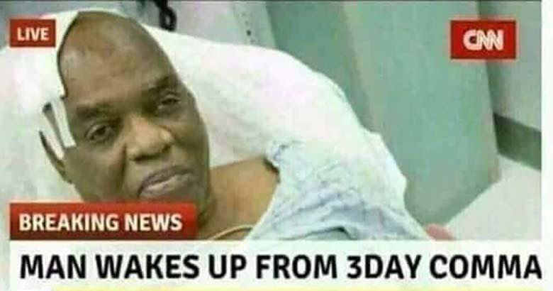 MISASJA - mees langes kolmeks päevaks koomasse, kui sai teada, mida naine 10 aastat tegi