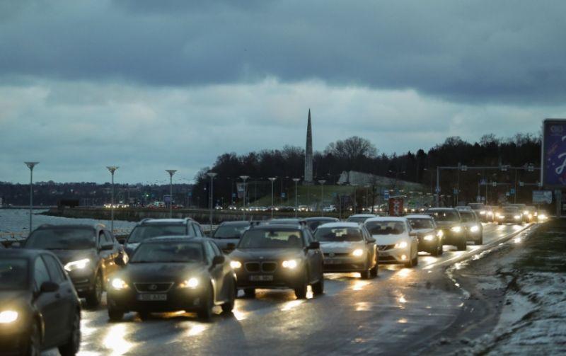 Tallinna linn: Reidi tee ei pidanudki ummikuid lahendama, vaid pakkuma ummikus istujatele paremat vaadet