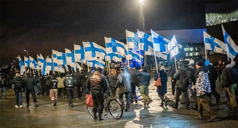 Põlissoomlaste populaarsus aina kasvab – nii võib Soome peagi saada rahvusmeelse võimupartei