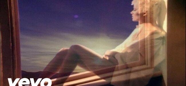 ÜLIKURB uudis – Roxette'i lauljanna Marie Fredriksson  on surnud
