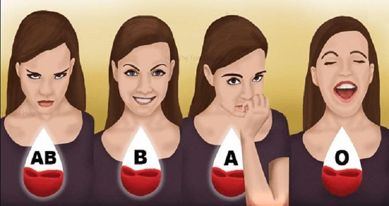 Huvitavat teadmist veregruppide kohta...