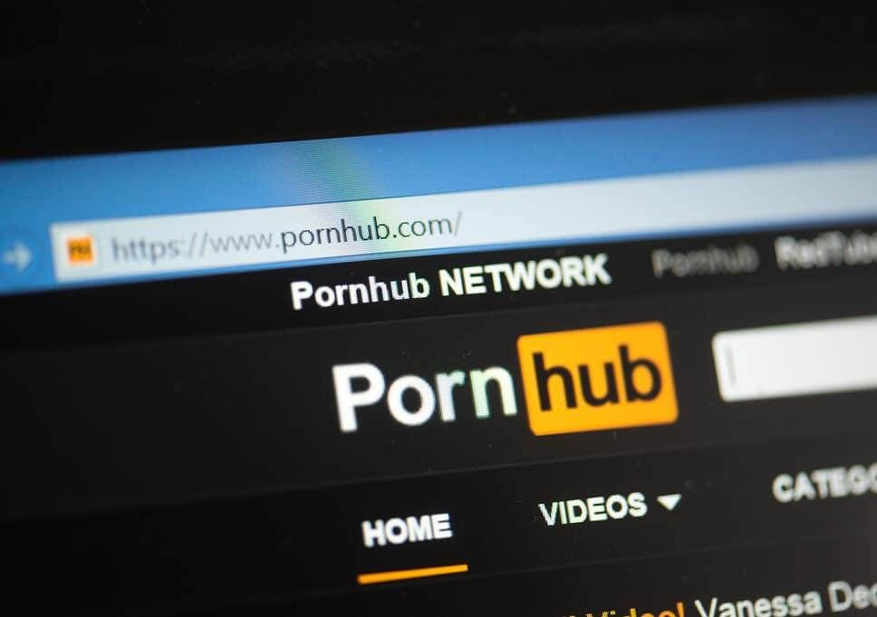 Pornhubi kohta on lekkinud šokeeriv tõde