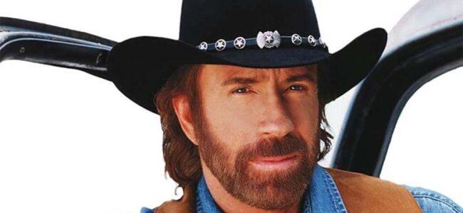 FOTO: Chuck Norrist mäletad? Vaata miline ta nüüd välja näeb – tunneksid ära?