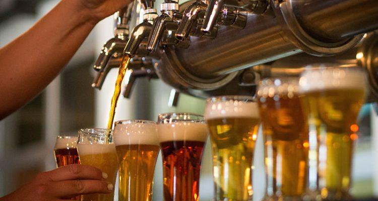7 head põhjust, miks mitte loobuda ühest klaasist õlust! Number 3 on eriti muljetavaldav!