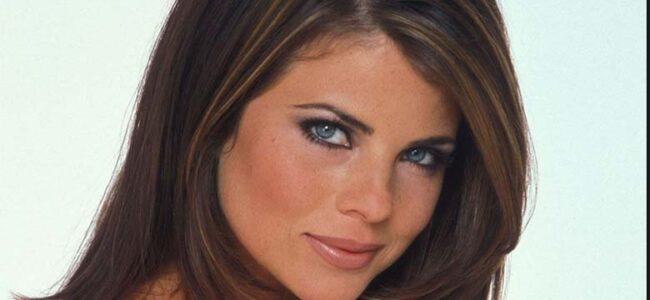 FOTO: MISASJA, ebareaalne! Vaata, milline sarja «Rannavalve» kaunis näitleja nüüd välja näeb