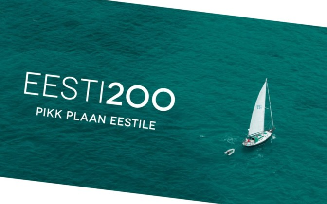 KÜSITLUS: Kas toetate erakonda Eesti 200?
