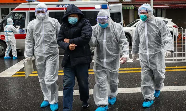 Hiinas puhkes veel teine tappev haigus, mis võib levida ka inimestele