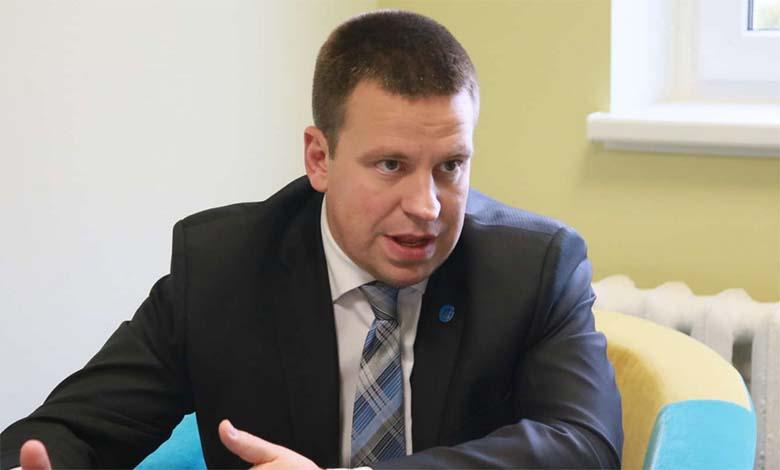 TÄHELEPANU – Peaminister Jüri Ratas hoiatab kõiki eestlasi…