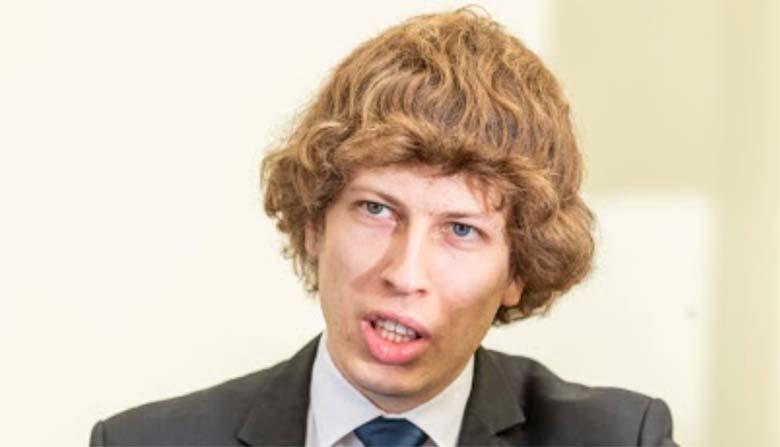 HÄÄLETUS: Kas toetate Tanel Kiiki sotsiaalministrina?