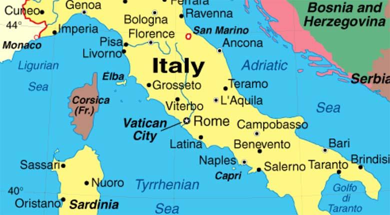 Ka verevarud hakkasid otsa saama – Veel üks eestlanna räägib, kui kehv olukord Itaalias hetkel on