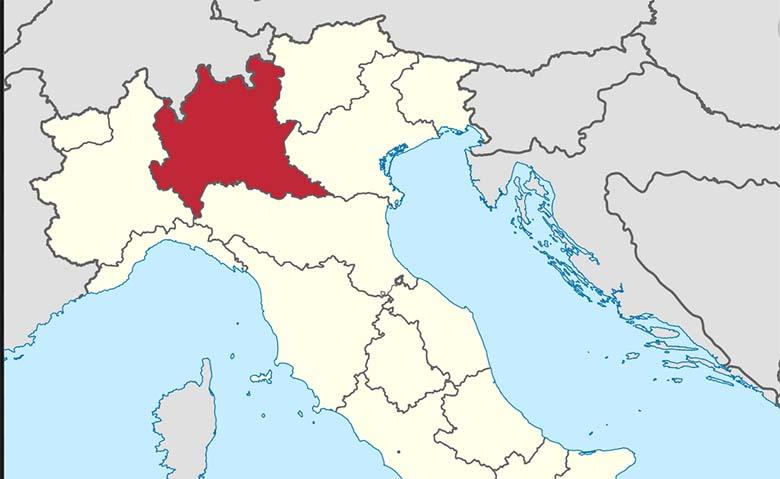 Itaalias, Lombardia piirkonnas elav eestlane kirjutab, kui õudne on seal olukord