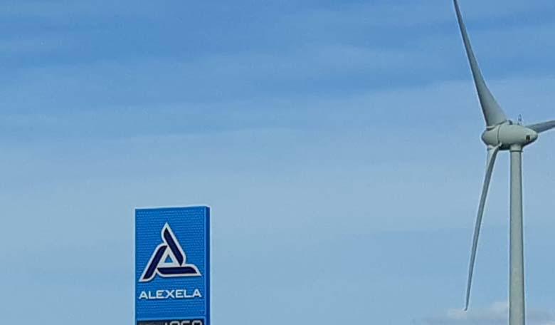FOTO: TOHOH, kuidas see võimalik - Vaata, palju täna Virtsu Alexelas diislikütus maksab
