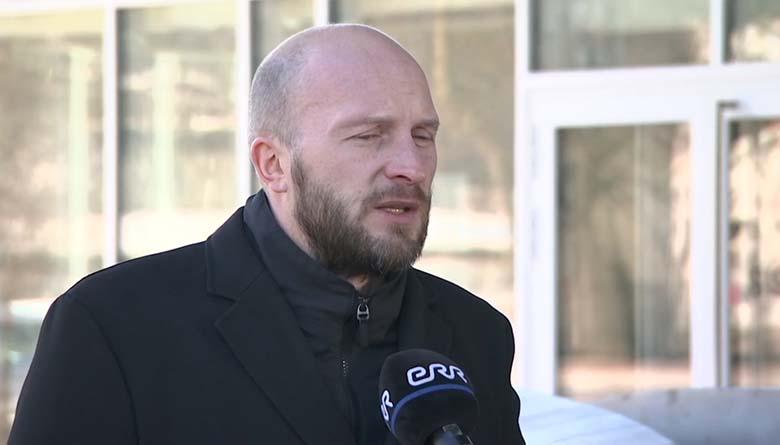 VIDEO: JULM number - Martin Kadai  annab teada, palju tegelikult Eestis koroonaviirusesse nakatunuid on