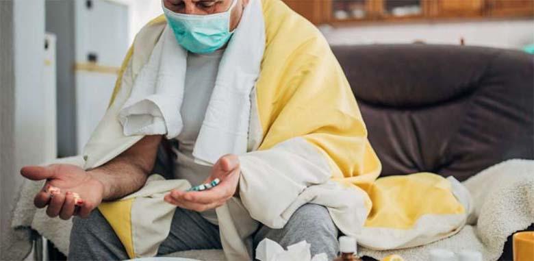 OIOI – Terviseamet on täheldanud uue koroonaviirusesse nakatumise koha