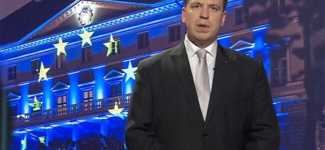 VIDEO: TÄHELEPANU! Peaminister Jüri Ratase  pöördumine  Eesti rahva poole