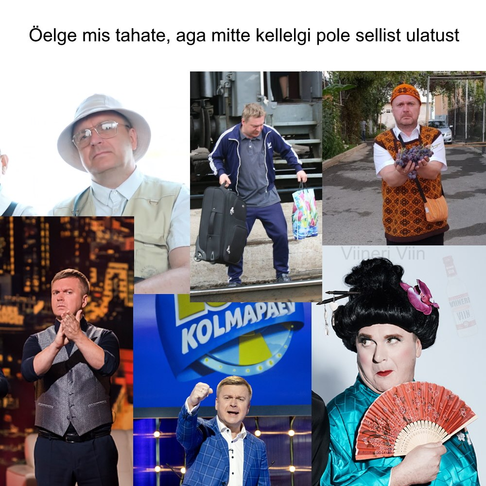 GALLUP: Kas sooviksid, et Kristjan Jõekalda saaks  aastal 2021 Eesti presidendiks?