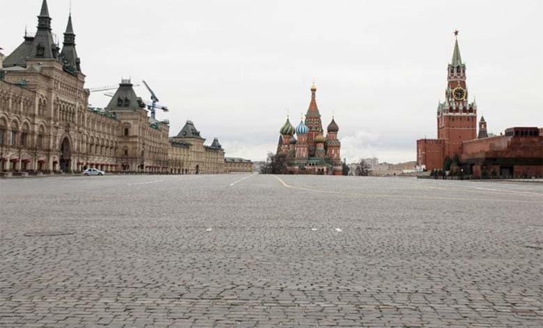 Loe, kui karmid piirangud Moskvas on seoses koroonaviirusega – isegi poes käimiseks peab loa taotlema