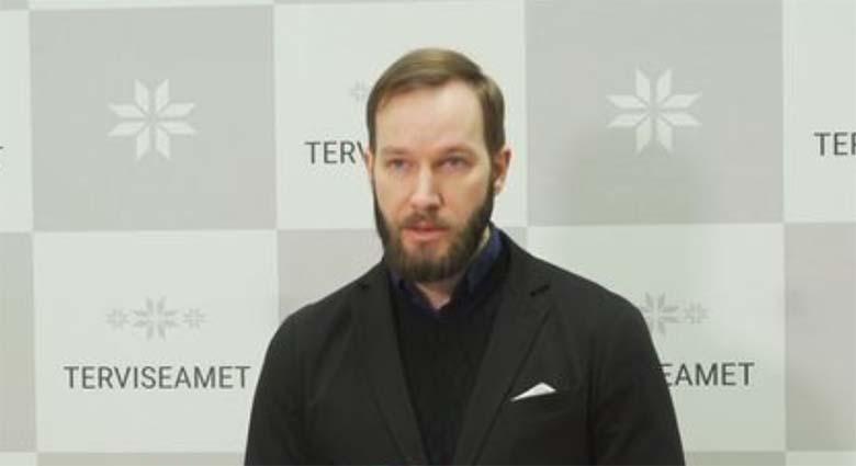 Terviseameti kriisistaabi juht annab teada, millal Eesti ületab koroonaviirusesse nakatumise kõrgpunkti