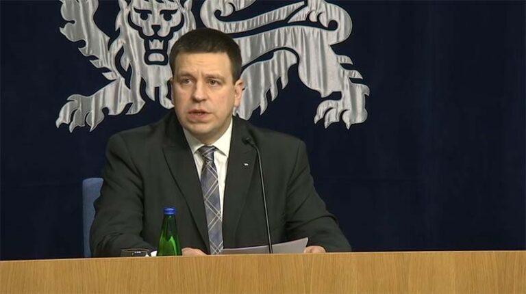 VIDEO: Uued piirangud tulemas – Valitsus hakkas arutama uusi piiranguid