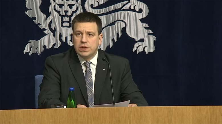 VIDEO: Uued piirangud tulemas - Valitsus hakkas arutama uusi piiranguid