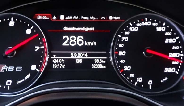 VAU, Eesti areneb - varsti saab maanteel sõita autoga kiiremini, kui 110 kilomeetrit tunnis