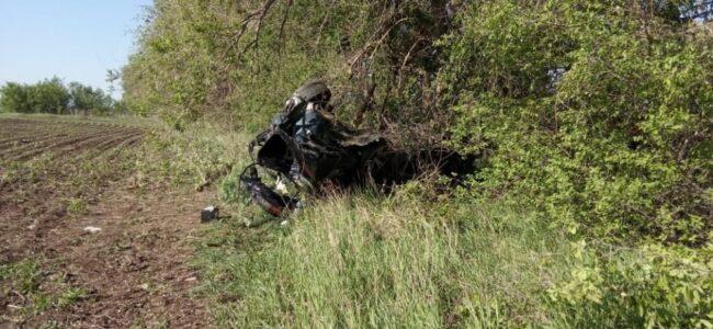 FOTOD: Ära narri saatust – Avariipaigalt pea 250 km/h põgenenud juht sõitis end natukese aja pärast surnuks