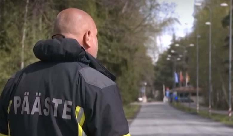 Päästeamet annab uut infot Tallinnas Haabersti linnaosas liikunud karupere kohta