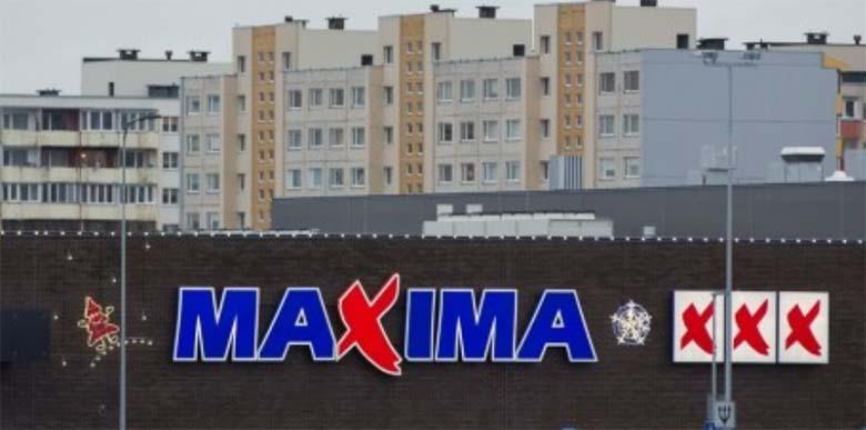 LOE, milliseid rikkumisi pani toime Maxima - rikkumiste lõpetamiseks tuli kohale kutsuda ametnikud