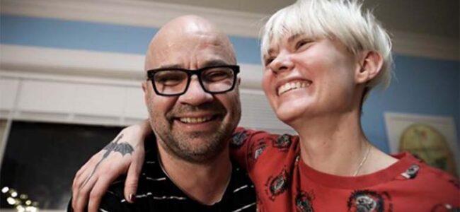 FOTO: VAATA, milliseks kaunitariks on sirgunud Mihkel ja Liina Raua tütar