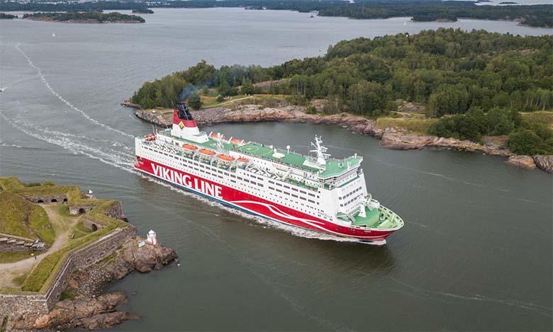 Eesti ja Soome vahel taastub reisilaevaliiklus, kuid sõitmine on nüüdsest väga erinev