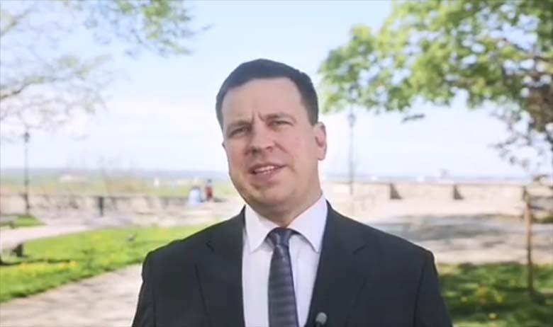 VIDEO: TÄHTIS sõnum peaminister Jüri Rataselt kõigile…