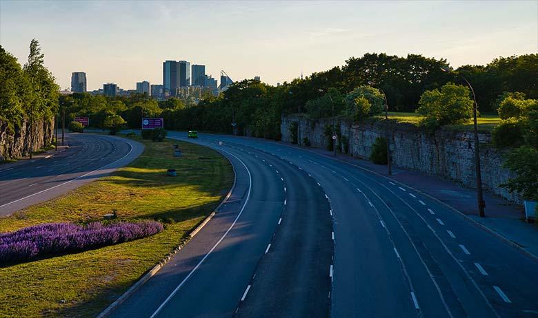 METSIK KIIRUS – On selgunud Laagna surmaavarii põhjustanud juhi sõiduki kiirus