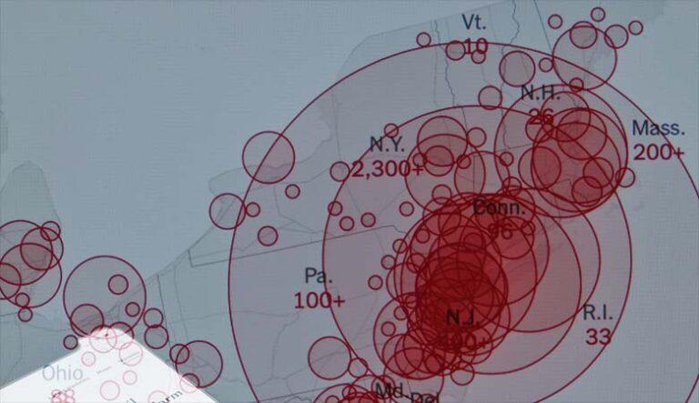 KAS TÕESTI UUS LAINE? Poolas lisandus reedel kõigi aegade rekord koroonaviirusesse nakatunuid