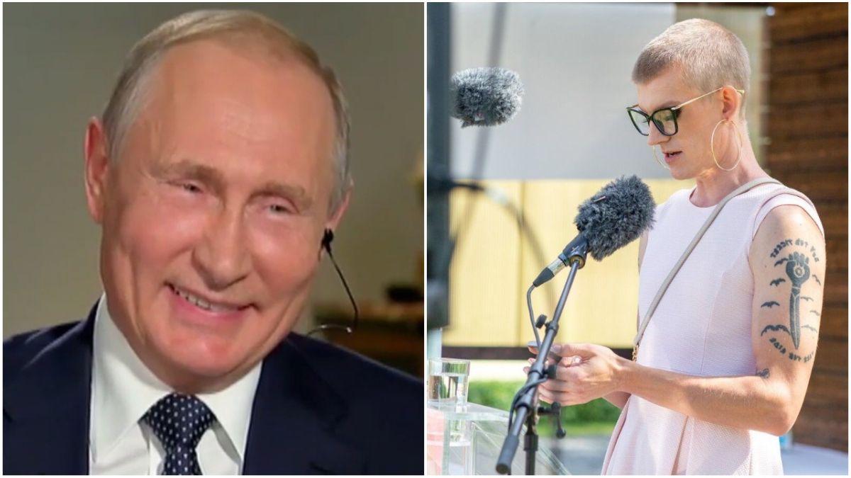 Loe, mis värvi mehikesed plaanis Putin Eestisse saata