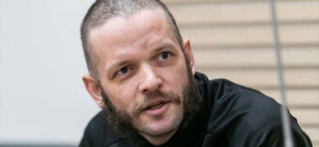 Kurikuulus Lasnamäe kurikamees ja mõrvar Urmas Einroos sooritas vanglas enesetapu