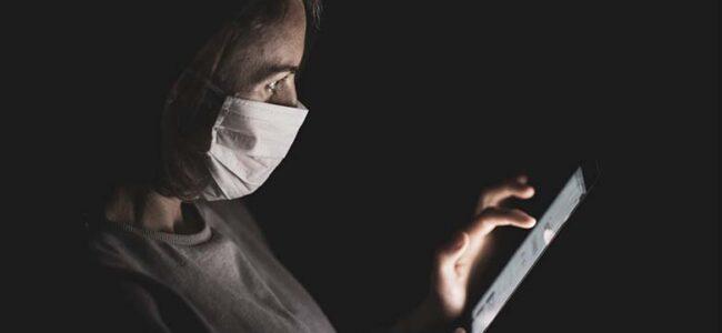 Koroonaviiruse kahe nädala nakatumisnäitaja 100 000 elaniku kohta aina tõuseb