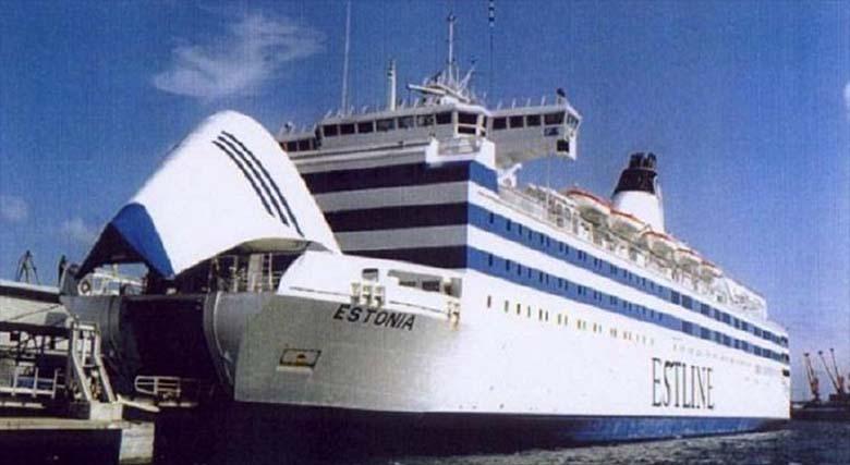 VIDEO: Parvlaev Estonia kerest on leitud veel mitu lõhet
