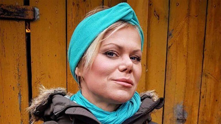 VIDEO: Heidi Hanso võttis telesaates rinnad paljaks