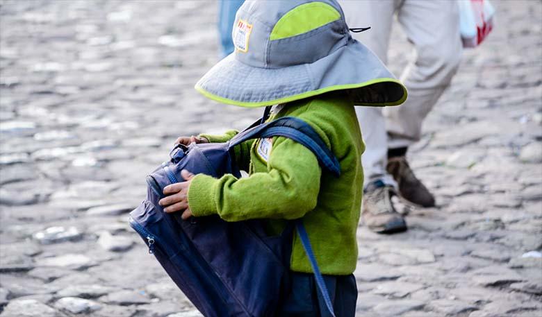 TOHOH,  tuhanded lapsed jätavad Eestis kooli pooleli – põhjus on väga üllatav…