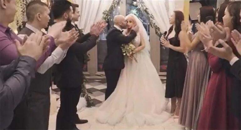 PULMAVIDEO: NONII, Kasahstani musklimees abiellus lõpuks oma seksnukuga