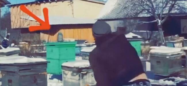 VIDEO: VÄGA JÕHKER – Vaata, mis siin juhtuma hakkab. Nõrganärvilistele rangelt keelatud!