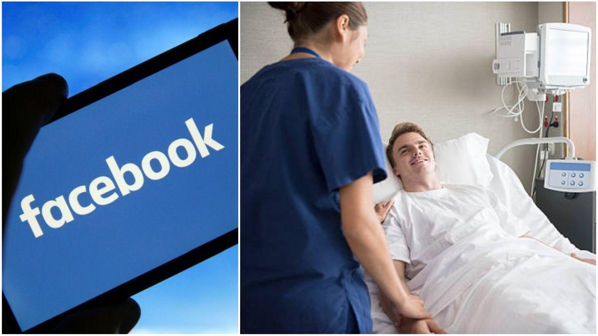 Facebook on maas – sajad Eesti suunamudijad viibivad ajuvabavapustusega haiglas