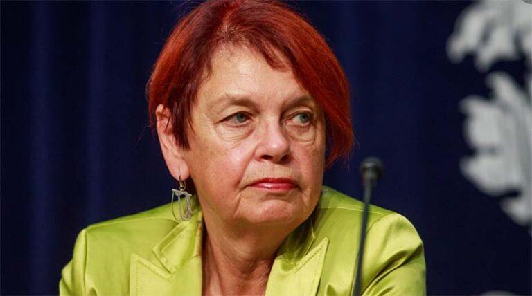 IRJA LUTSAR: Piiranguid tuleb tugevdada – ei ole välistatud ka kõige karmimad piirangud