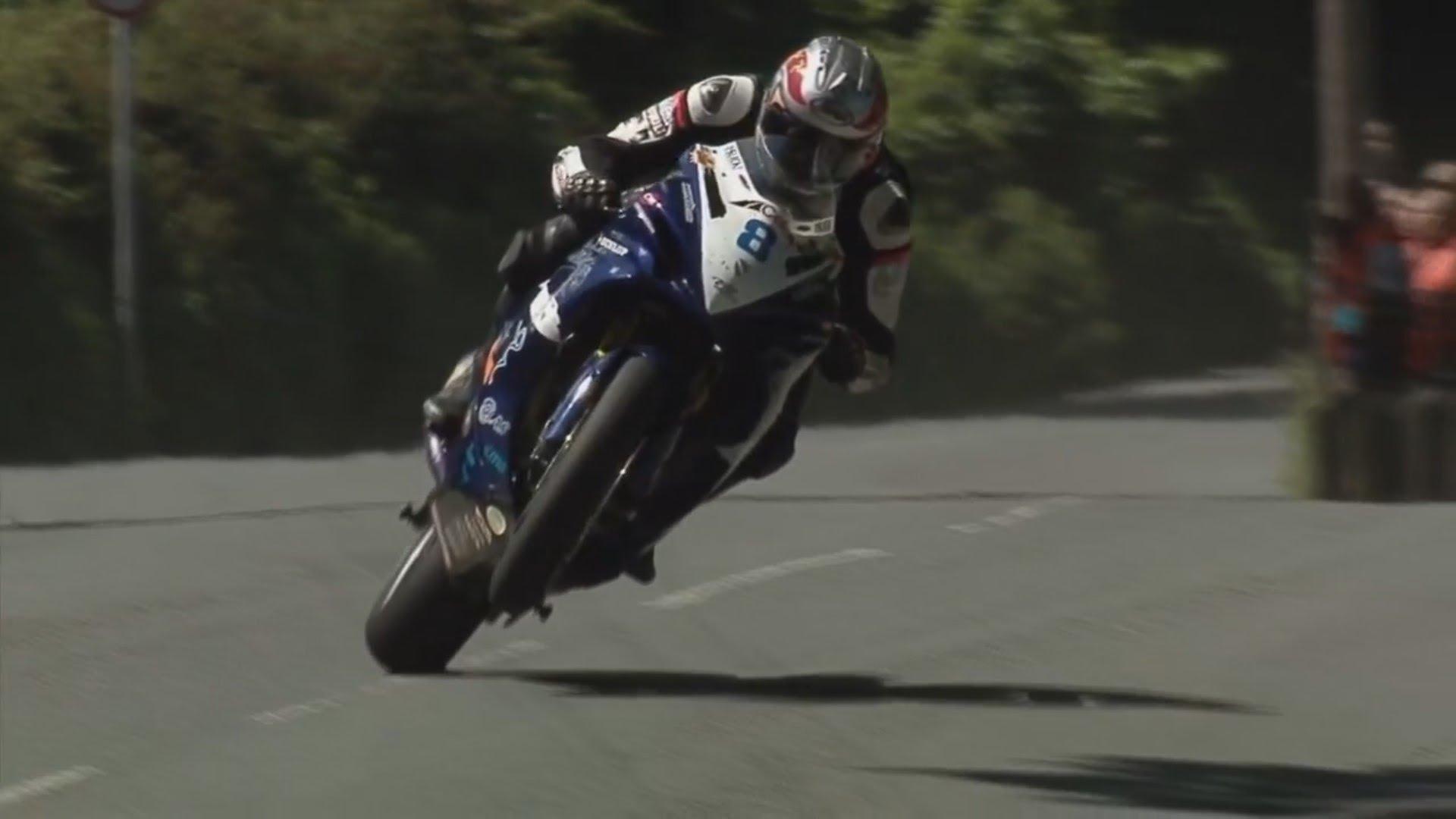 VIDEO: Isle of Man - parimatest parimate võidusõit elu hinnaga
