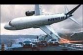 VIDEO: Kohutavamad lennuõnnetused, mis eales on kaamera ette jäänud