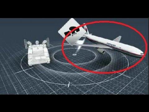 VIDEO: Kuidas raketisüsteem tulistab alla lennuki? Malaysia Airlines MH17 allatulistamine ukrainas.
