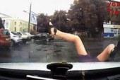 VIDEO: Mõningaid õnnetusi autodega Venemaal. Ei soovita alla 18 aastastele